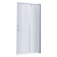 Душевые двери Душевая дверь LIDZ Zycie SD100x185.CRM.TR (SD00043754)