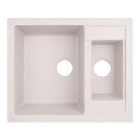 Кухонные мойки Кухонная мойка LIDZ 615x500/200 COL-06 (LIDZCOL06615500200)