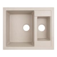 Кухонные мойки Кухонная мойка LIDZ 615x500/200 MAR-07 (LIDZMAR07615500200)