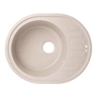 Кухонные мойки Кухонная мойка LIDZ 620x500/200 MAR-07 (LIDZMAR07620500200)