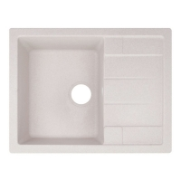 Кухонные мойки Кухонная мойка LIDZ 650x500/200 COL-06 (LIDZCOL06650500200)