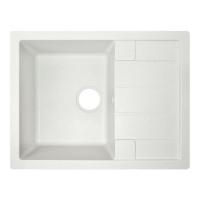 Кухонные мойки Кухонная мойка LIDZ 650x500/200 STO-10 (LIDZSTO10650500200)