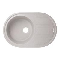 Кухонные мойки Кухонная мойка LIDZ 780x500/200 GRA-09 (LIDZGRA09780500200)