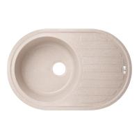 Кухонные мойки Кухонная мойка LIDZ 780x500/200 MAR-07 (LIDZMAR07780500200)