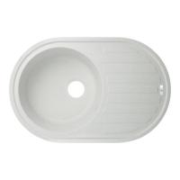 Кухонные мойки Кухонная мойка LIDZ 780x500/200 STO-10 (LIDZSTO01780500200)