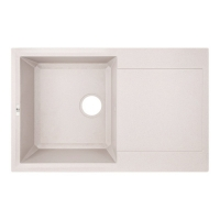 Кухонные мойки Кухонная мойка LIDZ 790x495/230 COL-06 (LIDZCOL06790495230)