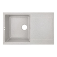 Кухонные мойки Кухонная мойка LIDZ 790x495/230 GRA-09 (LIDZGRA09790495230)