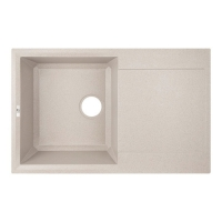 Кухонные мойки Кухонная мойка LIDZ 790x495/230 MAR-07 (LIDZMAR07790495230)