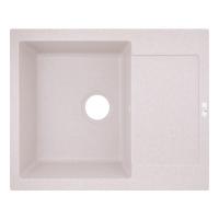 Кухонные мойки Кухонная мойка LIDZ 625x500/200 MAR-07 (LIDZMAR07625500200)