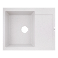 Кухонные мойки Кухонная мойка LIDZ 625x500/200 STO-10 (LIDZSTO10625500200)