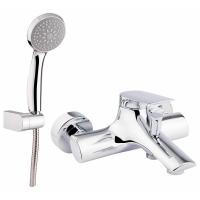 Смесители для ванны Cмеситель для ванны Q-TAP Elegance CRM 006
