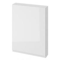 Мебель для ванной комнаты Подвесной шкафчик CERSANIT Moduo 60 (белый)