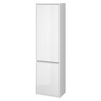 Мебель для ванной комнаты Пенал CERSANIT Crea 40 (белый)