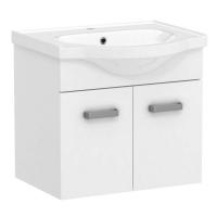 Мебель для ванной комнаты Шкафчик с умывальником RJ Butterfly 55 RJ74550