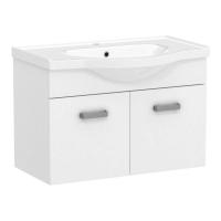Мебель для ванной комнаты Шкафчик с умывальником RJ Butterfly 75 RJ74750