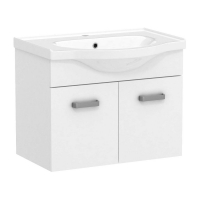 Мебель для ванной комнаты Шкафчик с умывальником RJ Butterfly 65 RJ74650