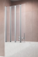 Шторки для ванной Шторка для ванны RADAWAY Eos PNW3 - 100