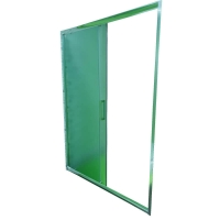 Душевые двери Душевая дверь ATLANTIS AT-PF130XL (130х185)